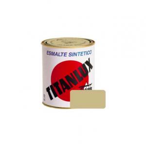 ESMALTE TITANLUX BEIGE 750ml
